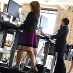 Les bureaux à tapis roulants : la nouvelle tendance santé au travail