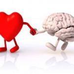 Laissez votre cœur guider votre tête!